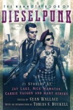 Mammoth Book of Dieselpunk
