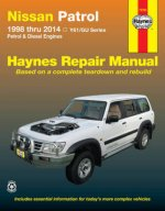 Nissan Patrol Automotive Repair Manual