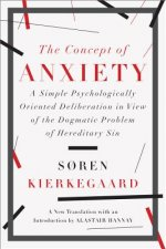 Concept of Anxiety - A Simple Psychologically Oriented Deliberation