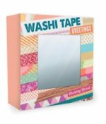 Washi Tape Greetings Kit