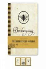 Beekeepers Blank Notebooks