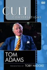 Cult Conversations: Tom Adams
