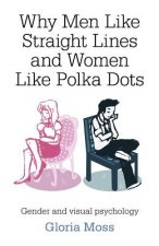 Why Men Like Straight Lines and Women Like Polka Dots