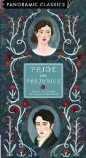 Classics Unfolded: Pride and Prejudice