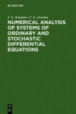 Numerical Analysis of Systems of Ordinary and Stochastic Differential Equations