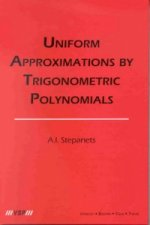 Uniform Approximations by Trigonometric Polynomials