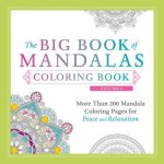Big Book of Mandalas Coloring Book