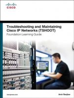 Troubleshooting and Maintaining Cisco IP Networks (TSHOOT) F
