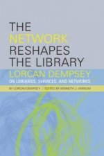Network Reshapes the Library