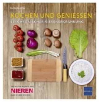 Kochen und geniessen bei chronischer Nierenerkrankung