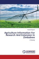 Agriculture Information For Research And Extension In Zimbabwe