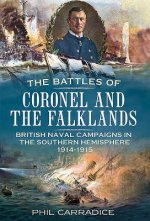 Battles of Coronel and the Falklands