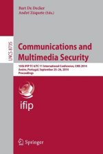 Communications and Multimedia Security, 1
