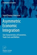 Asymmetric Economic Integration