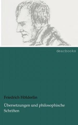bersetzungen Und Philosophische Schriften