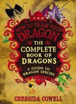 Complete Book of Dragons