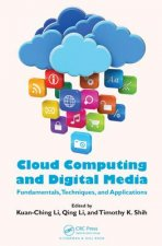 Cloud Computing and Digital Media