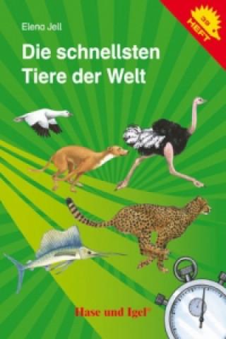Die schnellsten Tiere der Welt