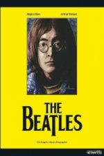 THE BEATLES John Lennon, m. Sonderband Die BEATLES im Comic