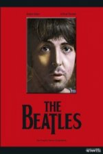 THE BEATLES Paul McCartney, m. Sonderband Die BEATLES im Comic
