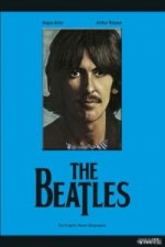 THE BEATLES George Harrison, m. Sonderband Die BEATLES im Comic