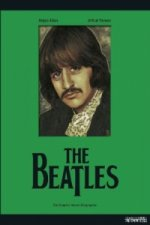 THE BEATLES Ringo Starr, m. Sonderband Die BEATLES im Comic