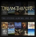 The Studio Albums 1992 - 2001, 11 Audio-CDs
