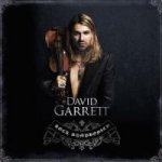 David Garrett - Rock Symphonies, 1 Audio-CD