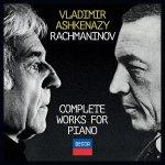 Rachmaninoff - Sämtliche Werke für Klavier, 11 Audio-CDs