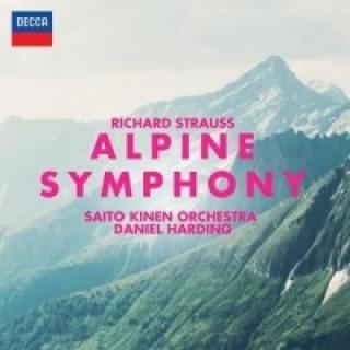 Eine Alpensinfonie