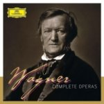 Wagner Complete Operas (Ltd. Edt.), 43 Audio-CD
