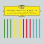 Recomposed By Max Richter: Vivaldi, Four Seasons, 1 Audio-CD