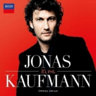 Jonas Kaufmann - Its Me