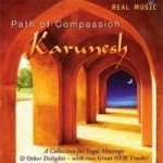 Path of Compassion, 1 Audio-CD