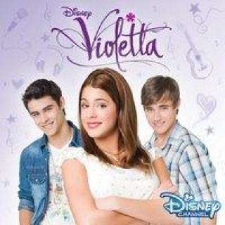 Violetta, 1 Audio-CD (Soundtrack)