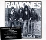 Ramones: Expanded And Remastered, 1 Audio-CD