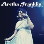 The Queen Of Soul, 4 Audio-CDs
