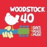 Woodstock 40 Years On: Back To Yasgur's Farm, 6 Audio-CDs