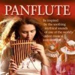 Panflute, 2 Audio-CDs
