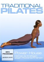Traditional Pilates, 1 DVD