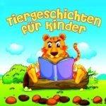 Tiergeschichten für Kinder, 5 Audio-CDs