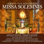 Missa Solemnis, 1 Audio-CD