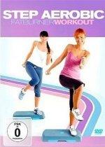 Step Aerobic - Fatburner Workout, 1 DVD