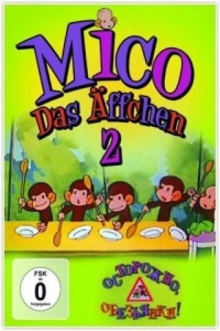 Mico - Das Äffchen. Tl.2