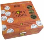 Rory's Story Cubes (Spiel), Max