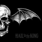 Hail To The King, 1 Audio-CD (Deluxe)