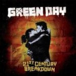 21St Century Breakdown, 1 Audio-CD