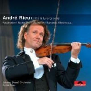 Andre Rieu - Hits & Evergreens, 1 Audio-CD
