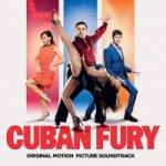 Cuban Fury, Soundtrack, 1 Audio-CD