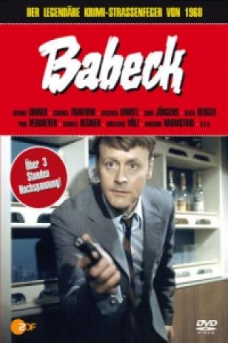 Babeck. Episode.1-3